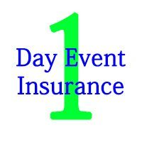 One Day Event Insurance Coverage